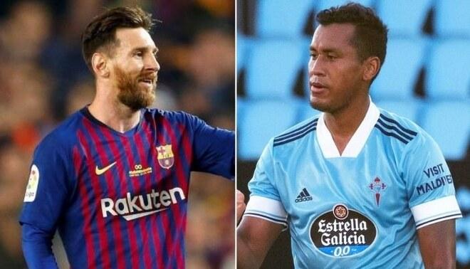 Barcelona vs. Celta de Vigo en vivo, con Messi y Tapia: ¿a qué hora juegan y dónde ver Laliga?