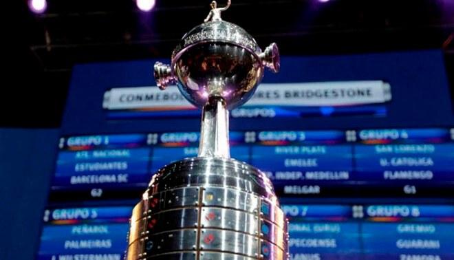 Conmebol dio a conocer el calendario de la Copa Libertadores 2021