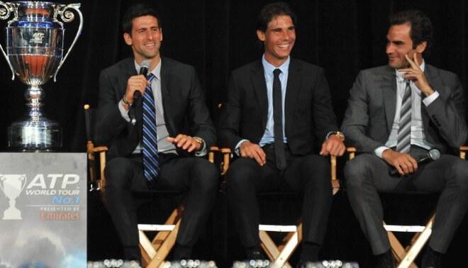 Rafael Nadal campeón de Roland Garros: así marcha el ranking de Grand Slams. Créditos: AFP.