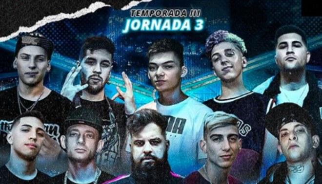 Sigue la Jornada 3 de FMS Argentina 2020 por el canal de YouTube de Urban Roosters.