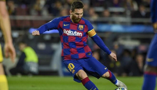 Barcelona vs Ferencvaros EN VIVO: fecha, día y hora por la primera fecha de la Champions League (Foto. EFE)