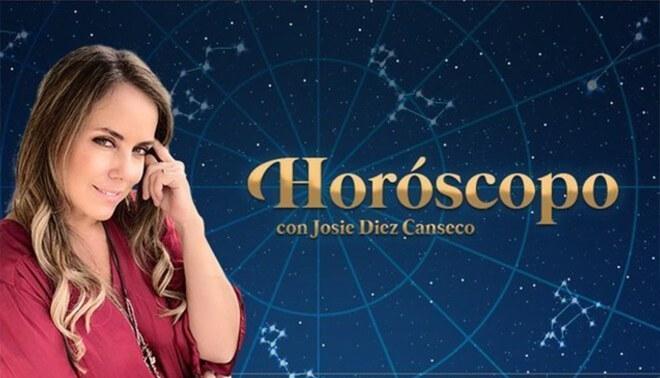 Horóscopo diario de Josie Diez Canseco para HOY jueves 22 de octubre