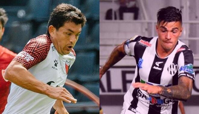 Colon vs Central Cordoba EN VIVO TNT Sports Hora Canal ...