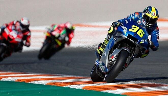Este domingo llega a su fin la temporada 2020 de MotoGP. Créditos: EFE.