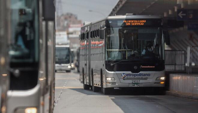 Más de 6400 personas con discapacidad podrán transportarse gratis en el Metropolitano y Corredores