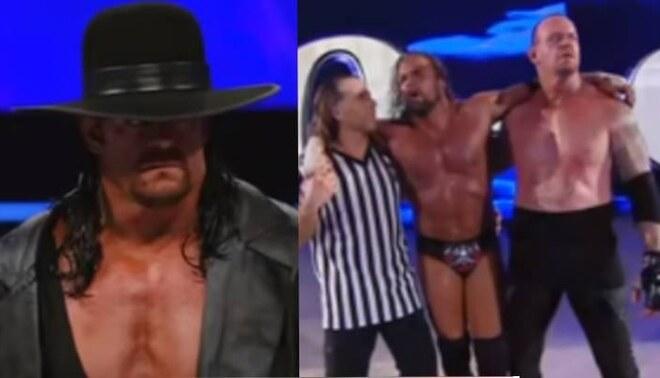 The Undertaker y sus mejores peleas en la WWE