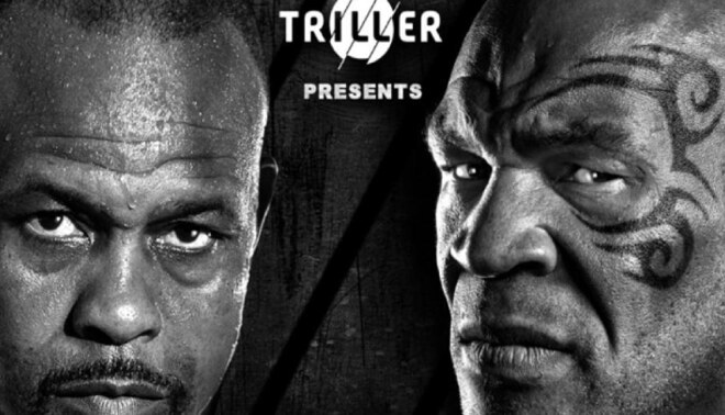 Mike Tyson vs Roy Jones Jr. EN VIVO ESPN 2:horarios y canales pelea de exhibición de boxeo