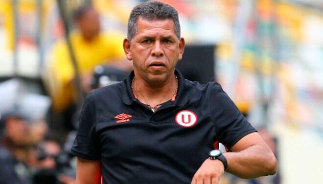 José Luis 'Puma' Carranza habló sobre el descenso de Alianza Lima. FOTO: Líbero.