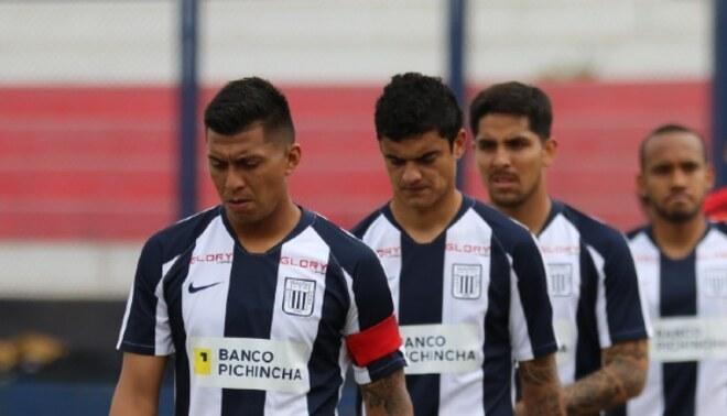 Alianza Lima esta semana enviará su expediente al TAS para solicitar medida cautelar