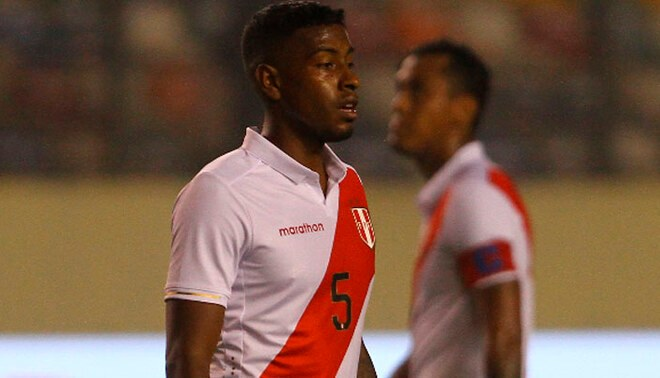 """Miguel Araujo habló sobre el mal arranque de la Selección: """"Lo vamos a dar vuelta"""". FOTO: Líbero."""