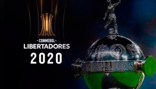 Copa Libertadores: final será en el estadio Maracaná en Río de Janeiro.