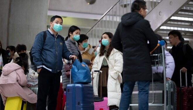Francia exigirá desde el lunes una prueba negativa de coronavirus a todos los viajeros externos a la UE. Foto: GLR