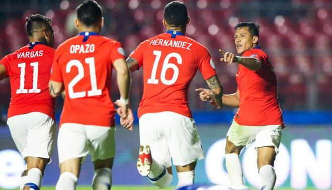 Chile realizó primer contacto con DT de la liga española para reemplazar a Reinaldo Rueda. FOTO: EFE