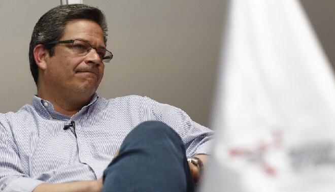 Gustavo San Martín mandó un mensaje a los deportistas, FOTO: GLR