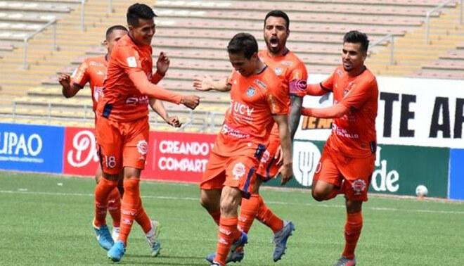 César Vallejo anunció que jugará la Copa Libertadores en Lima. Foto: Liga 1
