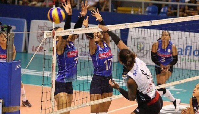 Gobierno autorizó el inicio de la Liga Nacional Superior de Voleibol