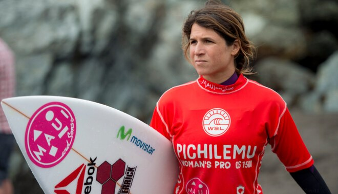 """""""Es una falta de respeto"""": Mulánovich no hará preselectivo para el Mundial de Surf 2021. FOTO: GLR"""