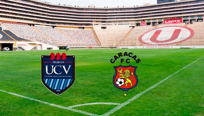 Copa Libertadores: Vallejo confirmó que jugará de local ante Caracas en el Monumental