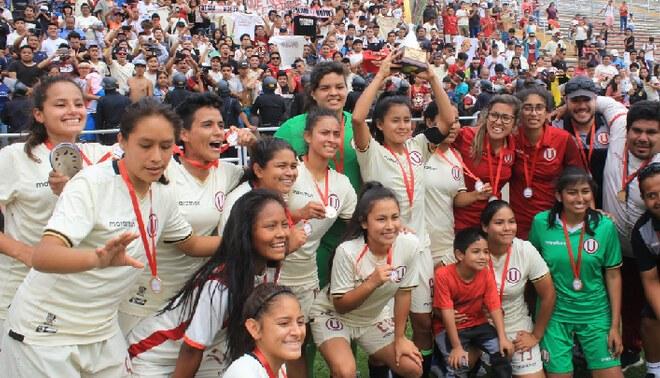 Universitario: los clubes que fueron campeones de la Copa Libertadores femenina