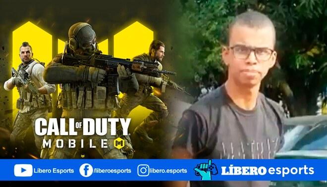 Feminicidio sacude escena de Call of Duty: Mobile en Brasil | Foto: composición