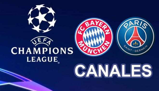 Bayern - PSG : Quel verdict du match aller selon les ...   Bayern-psg