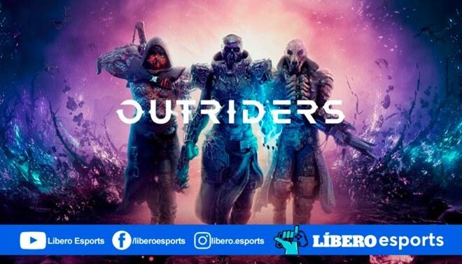 Sube de nivel rápido en Outriders con estos consejos. | Fuente: Square Enix