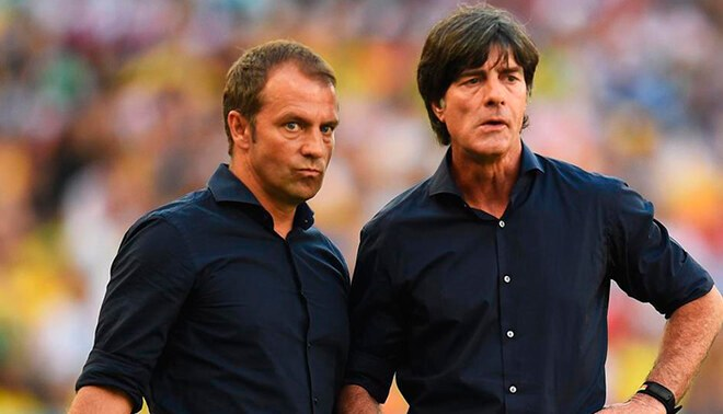 ¡Deja el Bayern Múnich! Hans Flick será nuevo técnico de la selección de Alemania