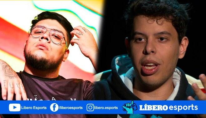 Dota 2: 8 jugadores de Sudamérica que se perderán la Temporada 2 del Dota Pro Circuit
