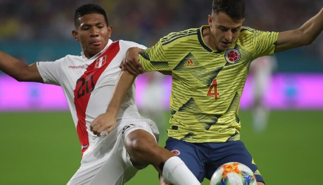 Eliminatorias Qatar 2022: Selección Peruana recibiría a Colombia en Miami. Créditos: Selección Peruana.