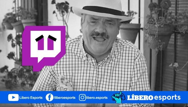 Fallece Juan El risitas Joya Borja popular icono de Twitch ...