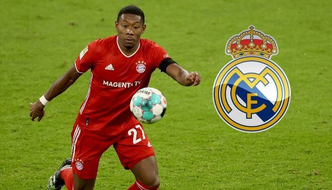 El defensa austriaco será nuevo jugador del Real Madrid la próxima temporada. | FOTO: agencias
