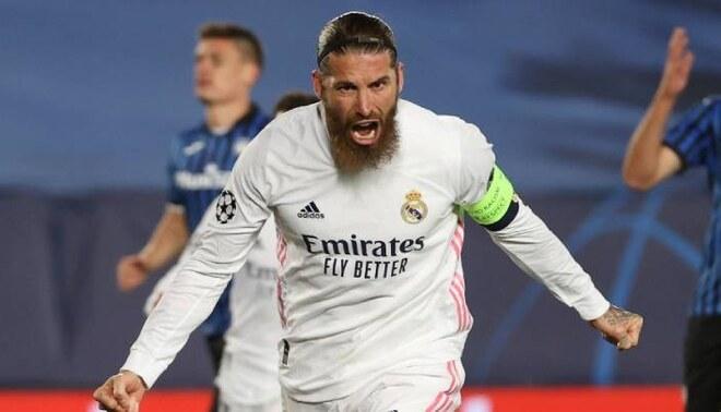El defensa del Real Madrid aceptó rebajarse el salario para quedarse. | FOTO: agencias