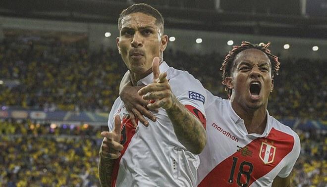 Selección peruana: Paolo Guerrero encendió las alarmas en Videna por tendinitis en su rodilla operada.