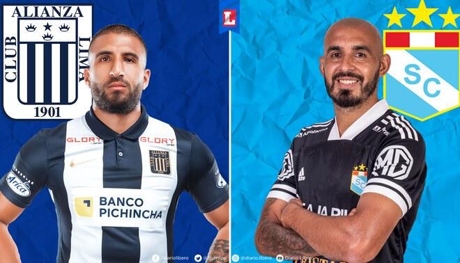 Sporting Cristal vs Alianza Lima: conoce la hora y canales por la Liga 1 Betsson 2021