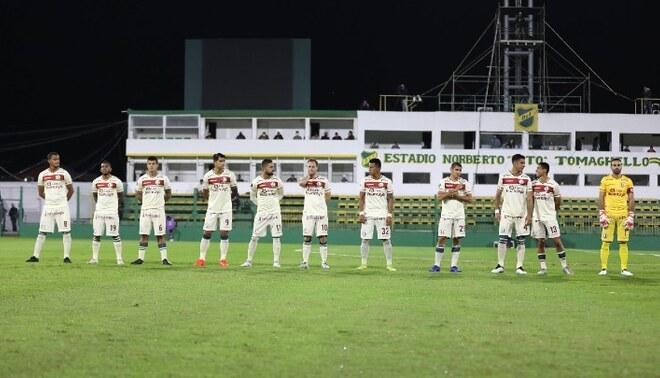 Gana con Chaskibet y apuesta al partido Universitariovs.Alianza Atlético