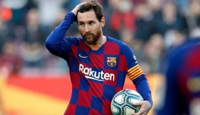 Lionel Messi llegó a los 200 millones de seguidores y compartió mensaje de reflexión, FOTO: Difusión