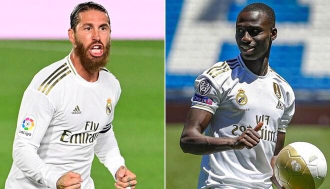 Real Madrid suma 19 partidos al hilo sin perder. Foto: Composición