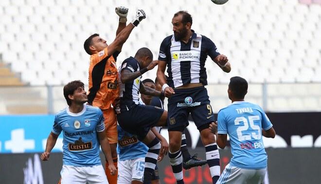 Alianza Lima: matemáticamente todavía puede ganar el Grupo B de la Liga 1. Foto: Liga 1