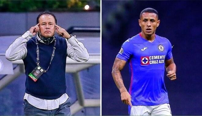 Yotún propone a Reynoso como técnico de la selección. | FOTO: Twitter