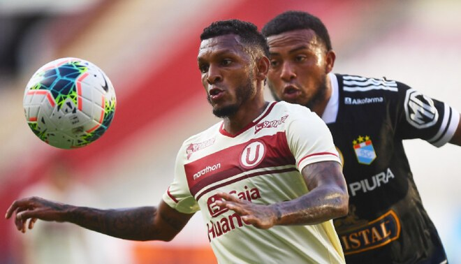 CONMEBOL resalta a la 'U' y Cristal por ser los únicos clubes peruanos en jugar una final de Libertadores. FOTO: Liga 1