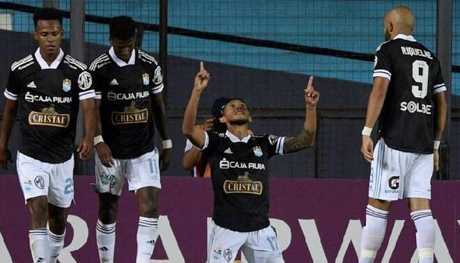 Sporting Cristal bajas para enfrentar a Rentistas por Libertadores, FOTO: EFE