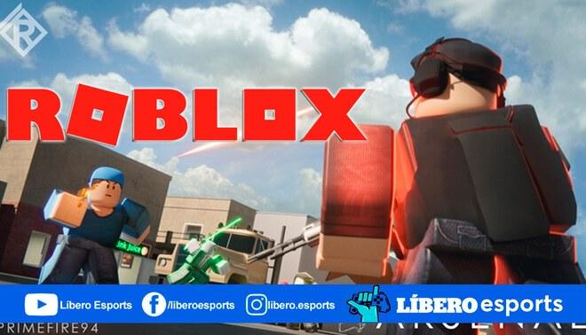 Roblox: promocodes vigentes para Arsenal - mayo 2021 | Foto: Roblox Corp.
