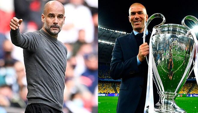 Pep Guardiola va por su tercera Champions League.