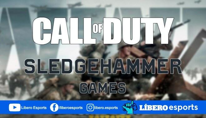 Nuevo Call of Duty será desarrollado por Sledgehammer Games   Foto: composición