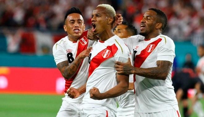 Los cuatro del Tigre: las armas de Perú para el contragolpe en el Mundial