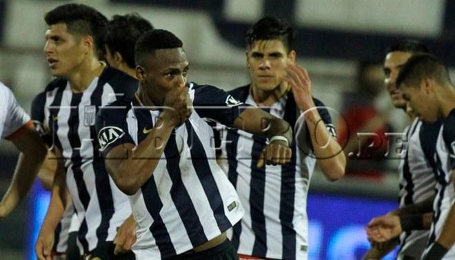 Alianza Lima venció 1-0 a Ayacucho FC y sigue soñando con el título