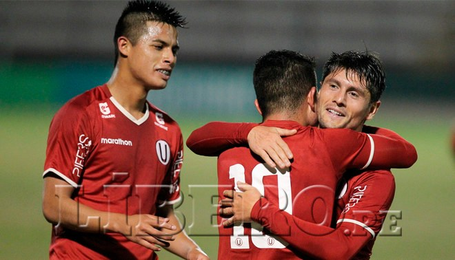 Universitario derrotó 2-0 a Municipal con gran actuación de Manicero