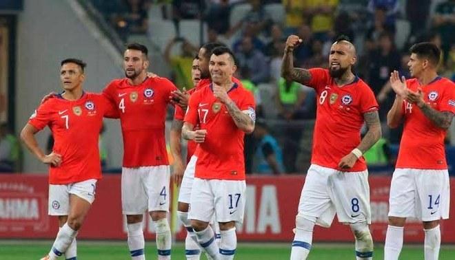 ¡Peligra amistoso! Referentes de Chile no quieren jugar ante Perú