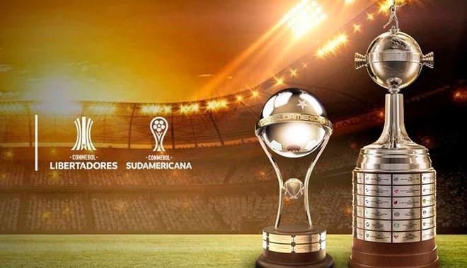 Conmebol confirmó fechas de reinicio de Libertadores y Sudamericana