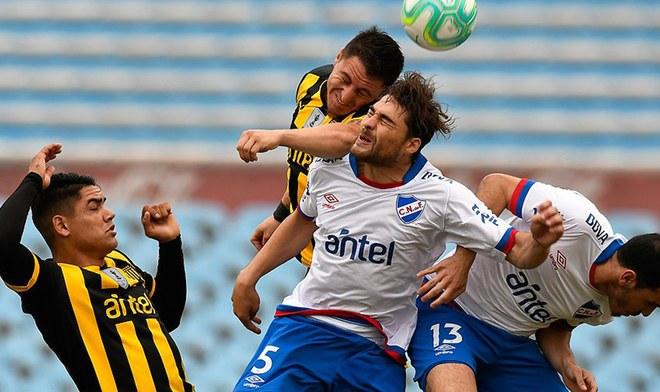 EN VIVO Nacional vs Peñarol